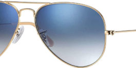 RAY BAN Aviator Large Metal 3025 001/3F